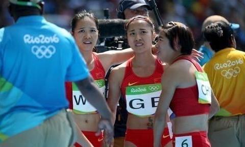 里约奥运会,为何美国女子失误无缘决赛,还可以重赛挤掉中国队
