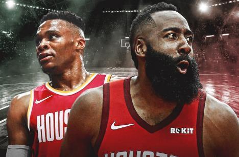 NBA已8人有MVP却没总冠军2人2MVP3人没打过总决赛,4人仍有望
