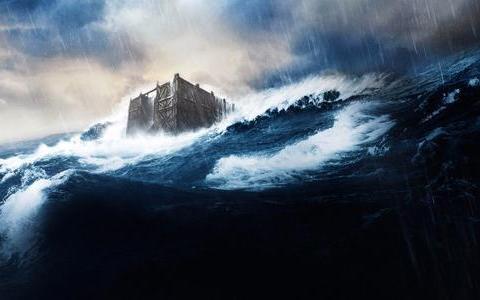 史前大洪水的元凶竟是陨石?