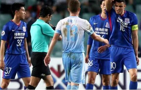 重磅!亚足联又要开出重量级罚单?上海申花将因此成最大受益者