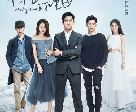 终于等来钟汉良新剧,男配是乔振宇,看到女主人选收视率稳了
