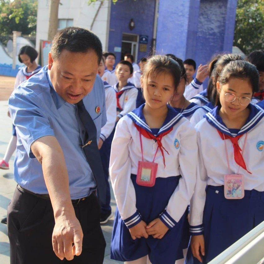 """海南省教育厅打好""""组合拳""""  多措并举落实1号检察建议书"""