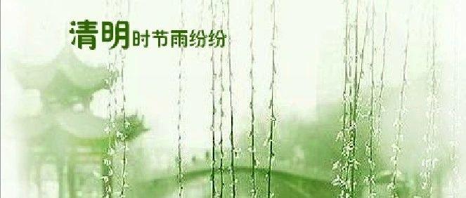 武清区永极园公墓、永宁园公墓开展清明节免费代祭扫服务