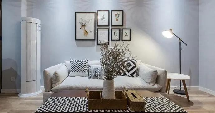 我家装修的94.34平米现代风格,全包花了7万元,值不值?-维多利亚时代装修