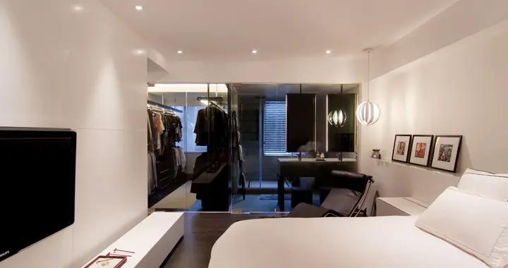 这是我15万元装修出来的85.21平米三居室,大家看看亏不亏!-中国铁建万国城68號装修