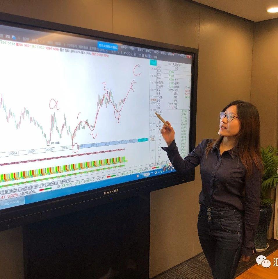 交易员:金融市场是确定性与随机性的统一