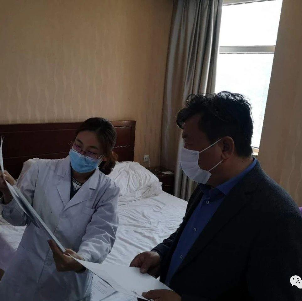 提前部署!257名天津市航空口岸入境人员将在北辰区解除隔离~