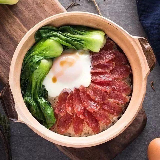拼团丨9成瘦肉做的广式腊肠,微甜带着酒香,越吃越想吃!