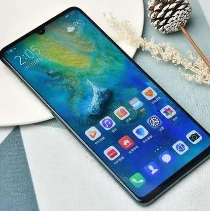 还想买巨屏手机吗?这是最后的机会了:旗舰配置3519元还支持5G