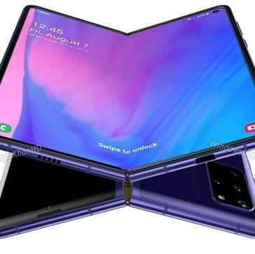 """三星电子计划自产可折叠玻璃,新一代Galaxy Buds外观像颗""""豆子"""""""