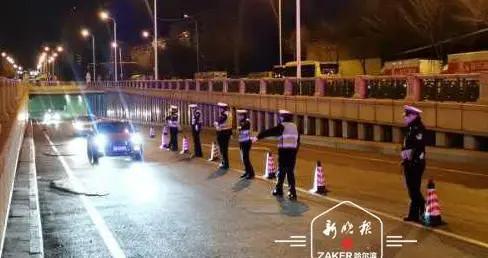 自己醉驾被查却说是姐夫喝的 哈尔滨市查处酒驾26件
