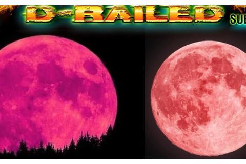 """定好闹钟,下周三的""""粉红满月""""将是今年最大、最亮的超级月亮"""
