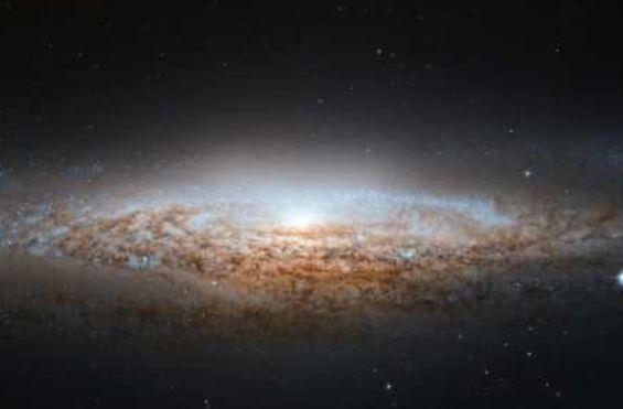 """""""宇宙墙""""被发现,或许存在另一时空?我们真的是实验对象?"""