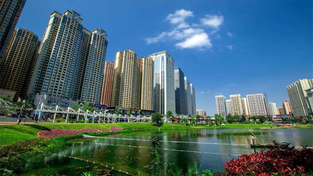 我国三座同级别城市比拼,烟台、盐城、惠州,你更看好哪座城市?