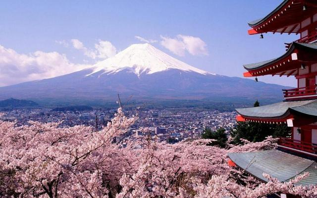 日本最霸气的房东,整座富士山都是他家的,政府每年要交上亿租金