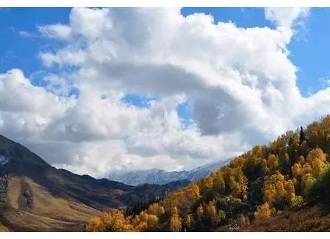 """中国""""最后的一片净土"""",20年前回归祖国的怀抱,美的让人窒息!"""