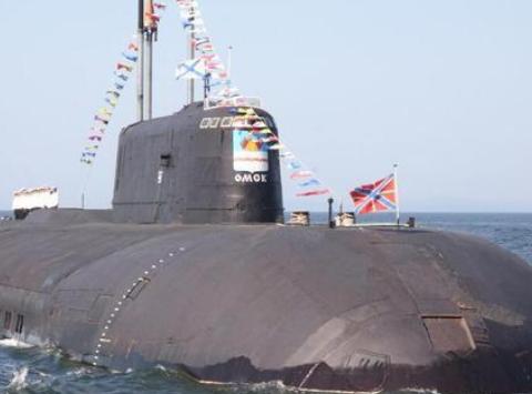 俄罗斯核潜舰出事了,最后一片净土沦陷,美国将迎来最大危机