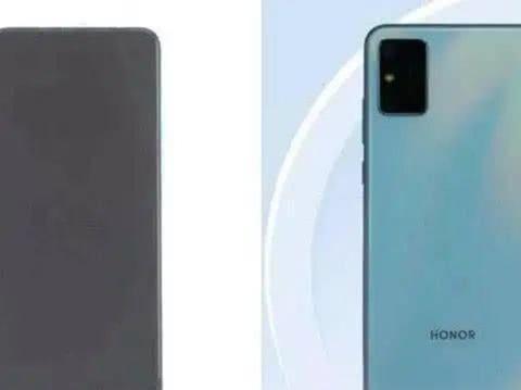 荣耀10X概念机曝光,性价比高的5G手机