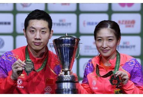 刘诗雯2016年失去奥运女单资格的重要原因不是丁宁!而是冯天薇