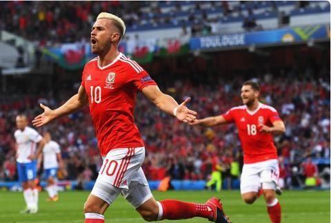 2016年欧洲杯五大纪录回顾