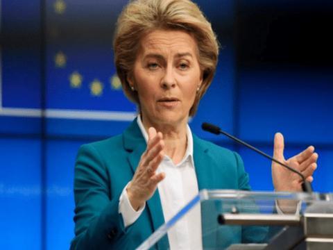 """7663亿""""买断""""中方努力成果?欧盟负荆请罪:意大利,我们共进退"""