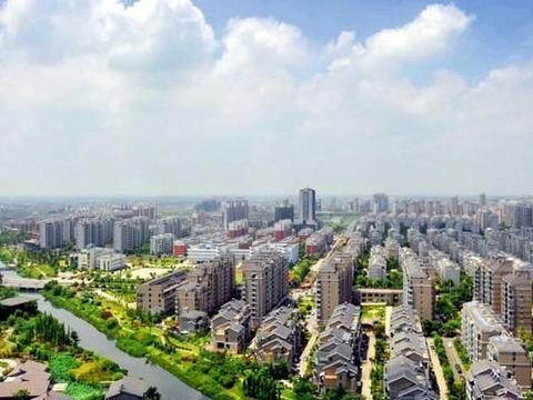 """江苏""""退步""""最明显城市,曾经世界闻名,如今在省内""""没地位"""""""