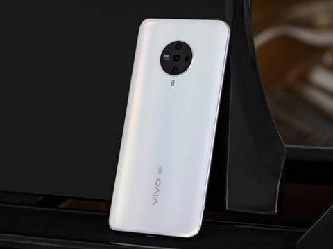 手机拍照可以多美?全新vivo S6全方位升级,夜拍也能美如画