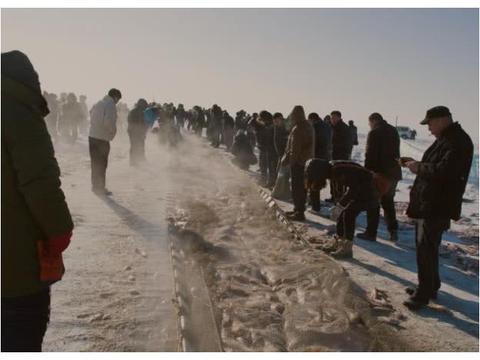 查干湖的鱼越捞越多?渔民苦不堪言:看看这些人都干了什么?