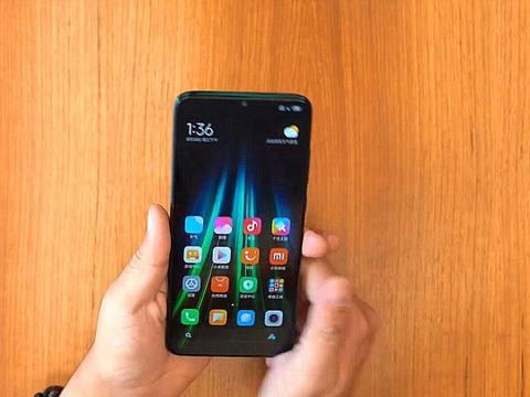 几乎同期发布,时隔近一年,为何红米Note8 Pro没有荣耀9X火热?