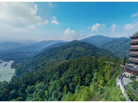 本地人最爱去的成都景区,有山有水有美食,而且价格都十分亲民