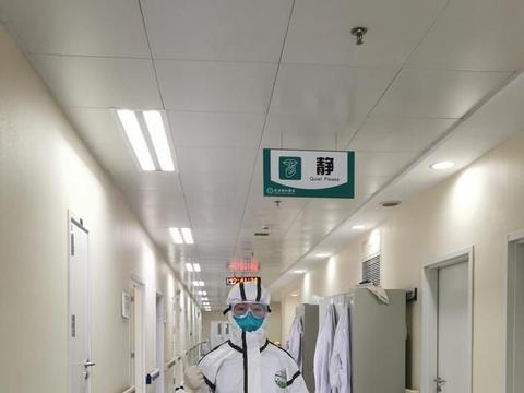 搜狐名医 | 安贞张春玲:我在武汉协和西院做重症护理