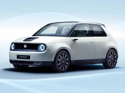 本田和通用有大动作,联合推两款电动车,这是什么操作?