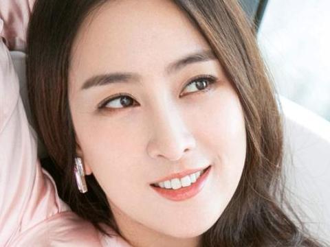 马苏否认给离婚后的李小璐介绍男友,好剧备受好评,当年她太无辜