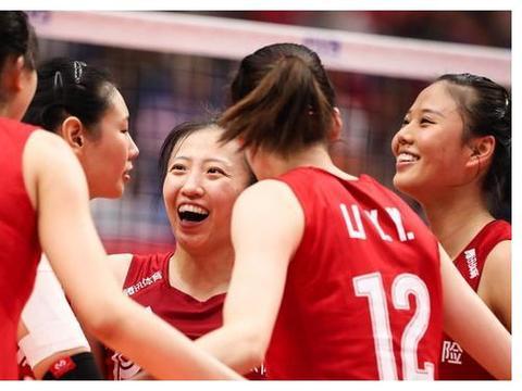 从朱婷,到张常宁和李盈莹,三个人在中国女排一直都在互相成就