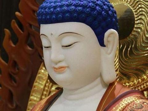"""佛教:天天念""""阿弥陀佛"""",牢记这3点,功德更圆满!"""