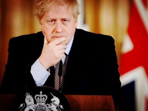 英国承认犯错误!一直把疫情当流感,高官:病毒和想象中的不一样
