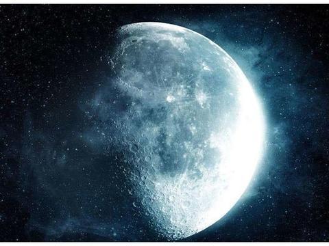 为何人类从古至今都在探索,月球磁场之谜却还未解决?