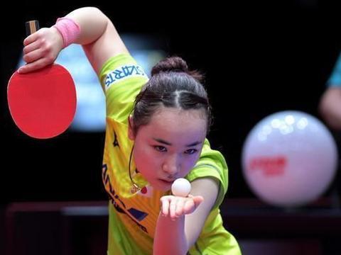 他和张继科齐名,是乒乓球人气王!外国女球员希望和他配混双!