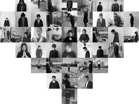 """宁夏职业技术学院开展""""文明云祭扫 线上寄哀思""""线上哀悼活动"""