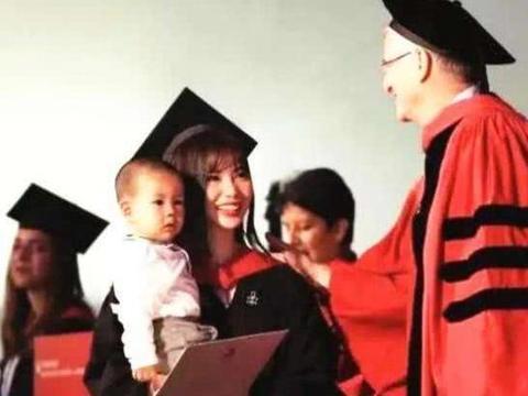 拒绝清北的保送资格,20岁怀孕22岁哈佛毕业的女孩,如今怎么样
