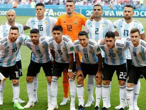 近7届世界杯盘点!从巴蒂到梅西,阿根廷队最不缺的就是顶级射手
