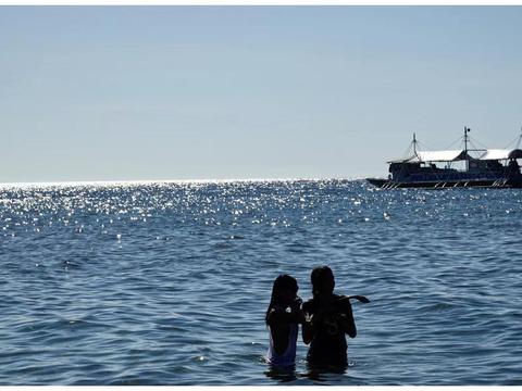 藏在菲律宾的3个天堂海岛,不仅比巴厘岛美,还是潜水胜地