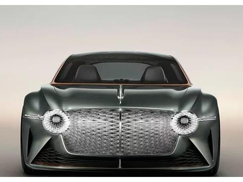 宾利计划在2025年推出首款纯电动车 续航560km