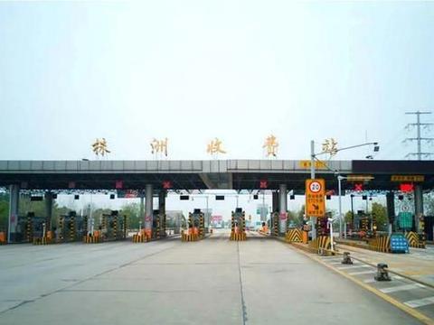 注意!长株高速龙头铺互通将进行20天交通管制!
