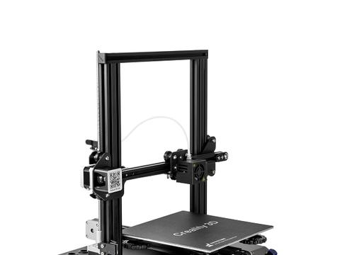 3D打印机的原理和应用领域