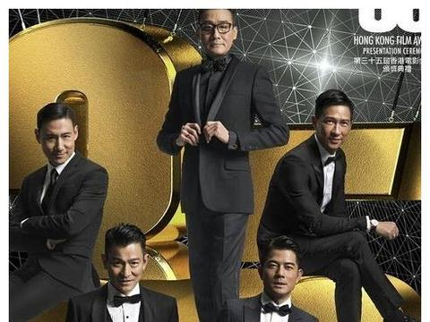 《寒战3》被评为最期待的港片?郭富城梁家辉刘德华齐回归,靠谱