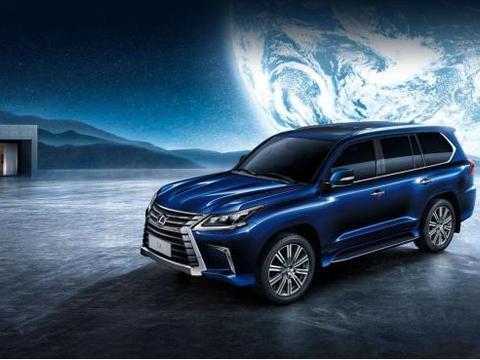 5.7升大V8,能爬山能涉水能加92号汽油,这的硬派SUV哪找去