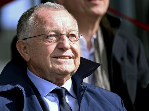 里昂主席:恢复本赛季法甲的可能性已越来越低