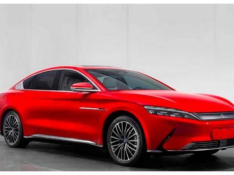 王传福:比亚迪汉3个月后开卖!刀片电池,让新能源车不再自燃