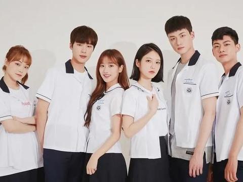 这些质量高又好看的韩国网剧,你不容错过!